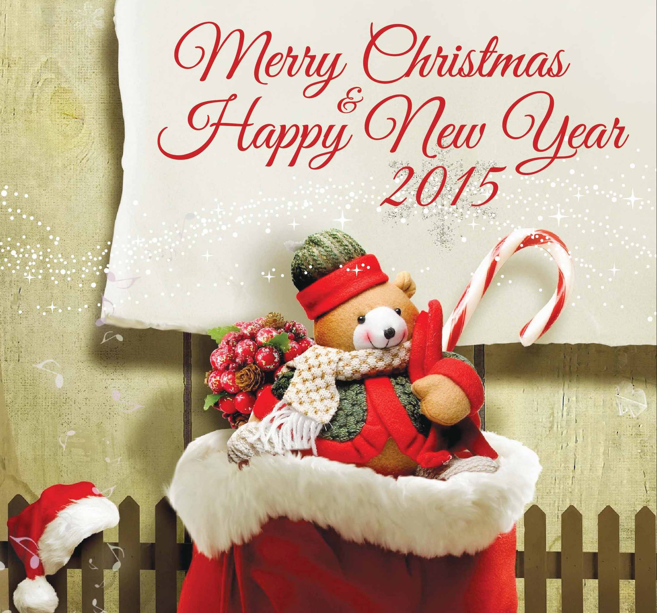 Merry Christmas and Happy New Year 2015 Promotion – Kitchen Shop